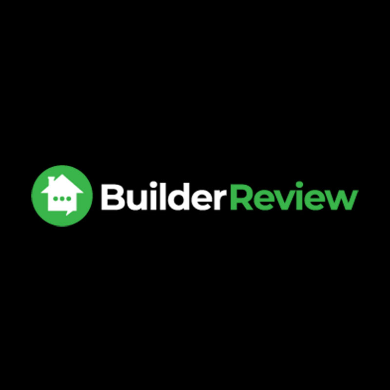 Builder Review Logo
