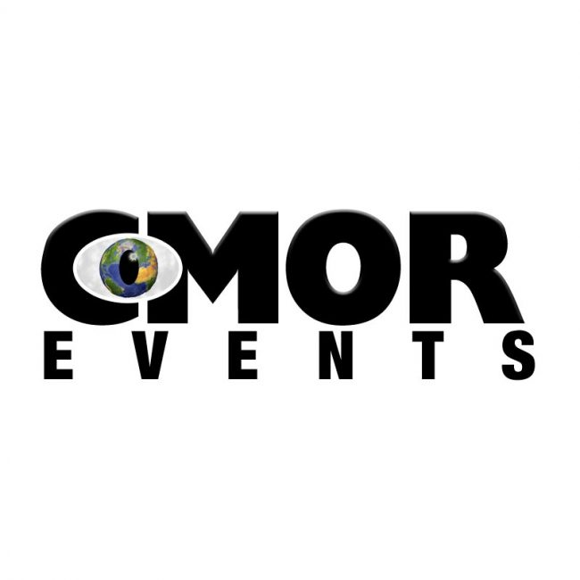 Event Management Business Logo