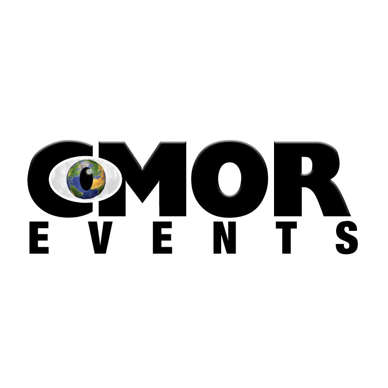 Event Management Business Logo Design