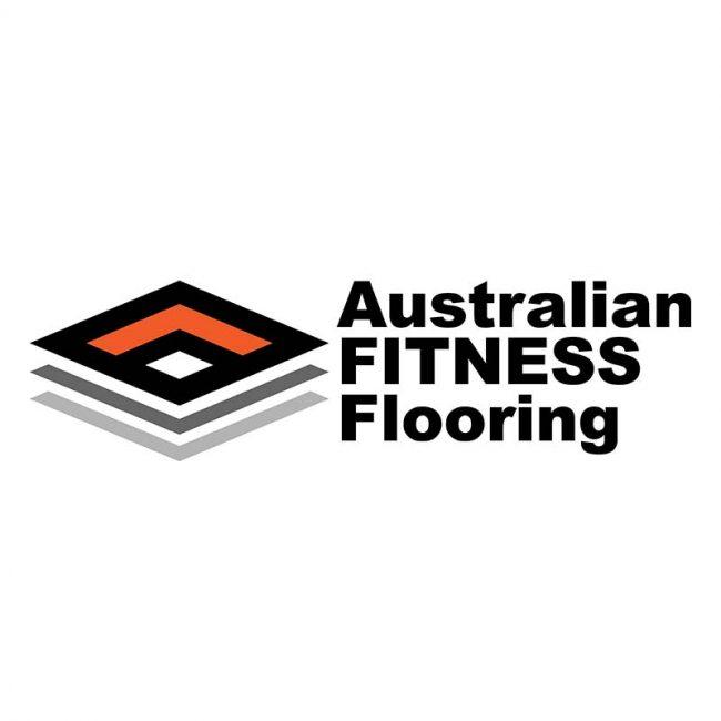 Australian Fitness Flooring Logo
