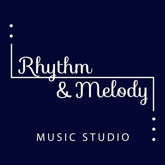Music Studio Logo