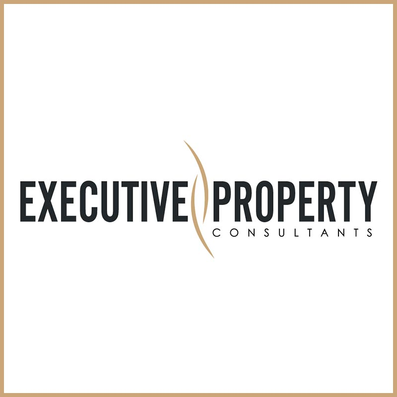 Property Consulting Company Logo Design
