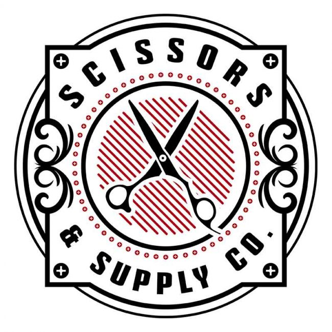 Hair Supply Logo