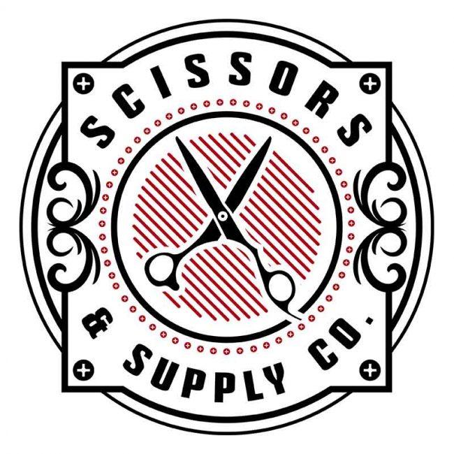 Hair Supply Logo