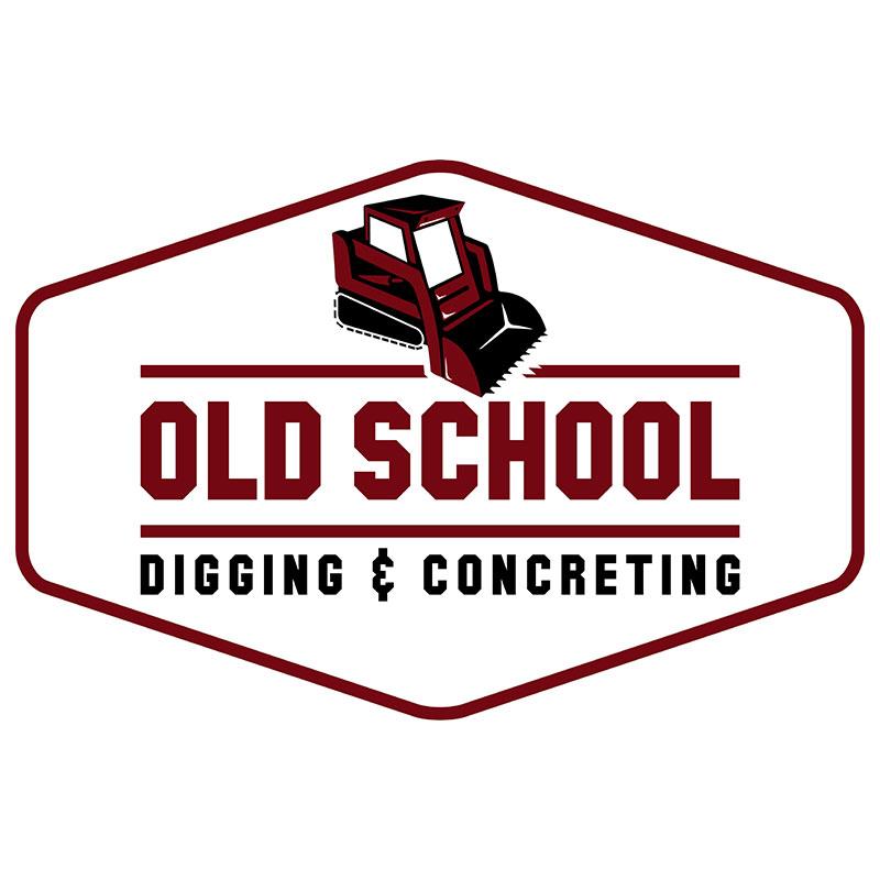 Concreting Business Logo Design