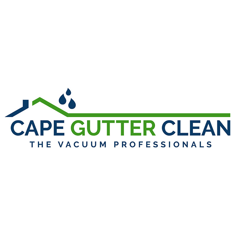 Gutter Cleaning Logo Design