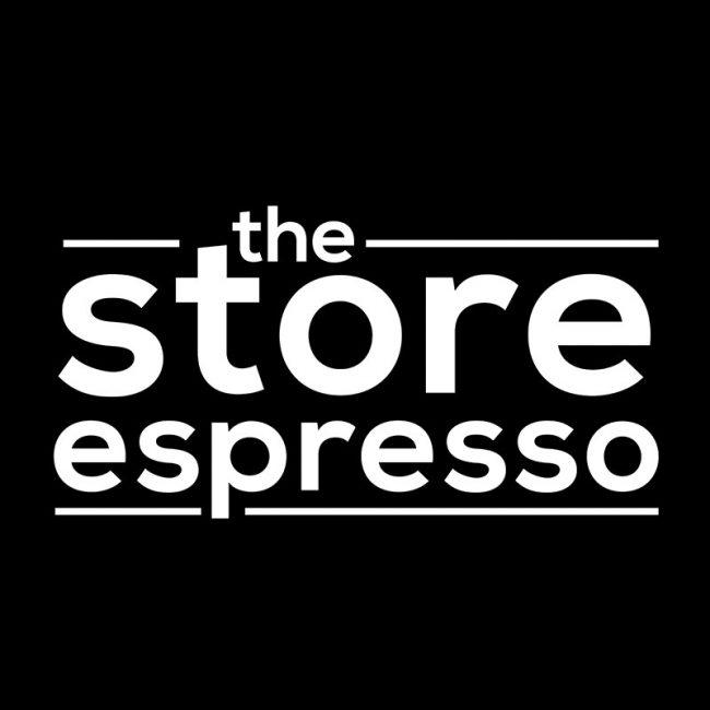 Cafe - Coffee Shop Logo Design