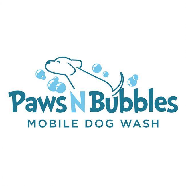 Dog Groomer Logo Design