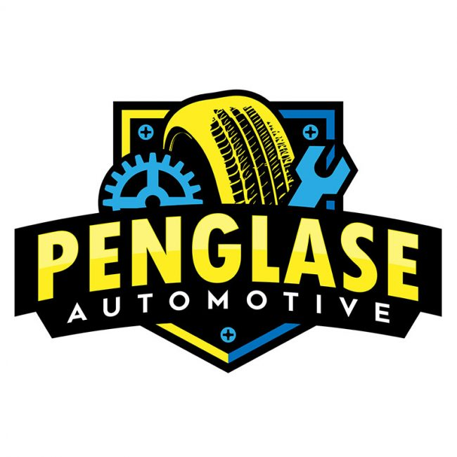 Car Mechanic Logo Design