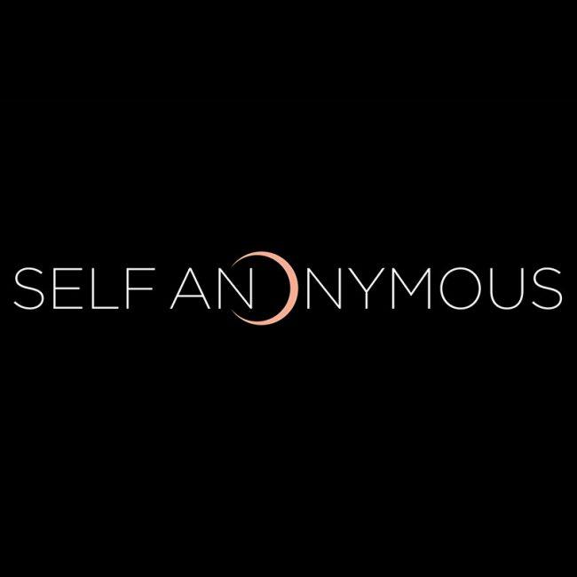 Mental Health Logo Design - Self Anonymous