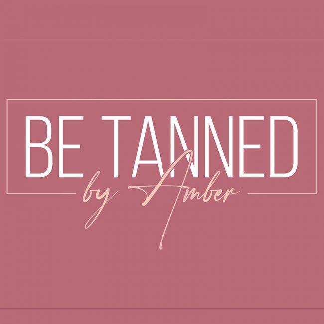 Tanning & Beauty Logo Design Australia - Amber