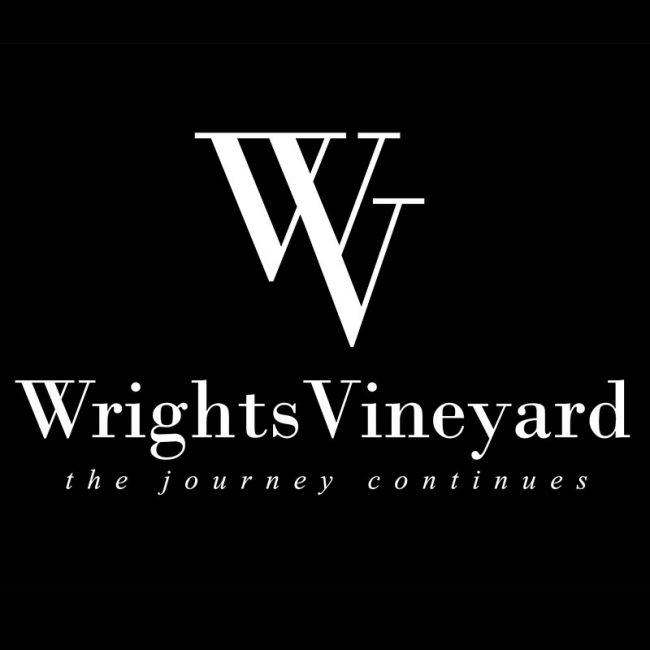 Vineyard Winery Logo Design Australia - Wrights
